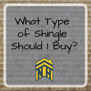 What Type of Shingle Should I Buy