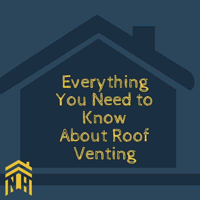 Everything You Need to Know About Roof Venting