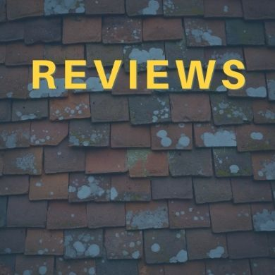 Roofing company reviews
